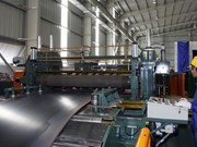 Le Canada rend une décision provisoire sur l'acier laminé à froid du Vietnam