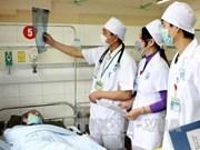 Le Vietnam capable de traiter toutes les formes de tuberculose pharmacorésistantes