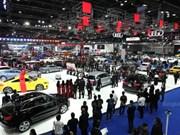 Toyota relève la croissance des ventes automobiles en Thaïlande