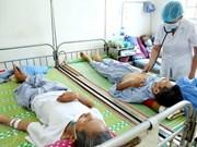 Le vice-PM Vu Duc Dam souligne les efforts du Vietnam pour réduire la tuberculose