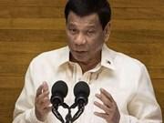 Le président philippin promulgue la loi sur l'autonomie musulmane