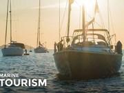 L'Indonésie accueille l'exposition Inmarine pour booster son industrie maritime
