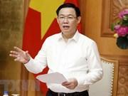 Le Vietnam devrait actionnariser 85 entreprises d'État en 2018