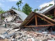 Indonésie : des centaines morts et blessés dans le séisme de Lombok