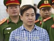 Trois personnes condamnées pour «divulgation volontaire des secrets d'Etat»