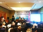 Le Vietnam et l'Argentine promeuvent leur coopération économique