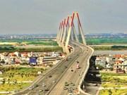 Extension des limites de Hanoï: un succès sur toute la ligne