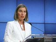L'ASEAN et l'UE unies face au spectre d'une guerre commerciale