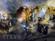 44 nouvelles grottes trouvées dans le parc national de Phong Nha - Ke Bang