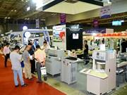 Quelque 380 entreprises à l'exposition Vietnam PrintPack Foodtech 2018 à HCM-Ville