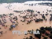 Barrage effondré au Laos: 31 corps retrouvés, 100 disparus