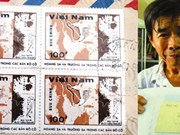 Hoàng Sa et Truong Sa, regard de collectionneur de timbres