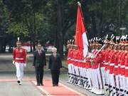 Le commerce Vietnam-Indonésie pourrait atteindre 8 milliards de dollars en 2018