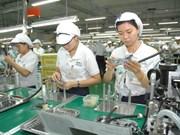 La main-d'œuvre vietnamienne doit se mettre à la page