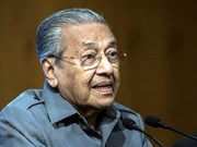 La Chine et la Malaisie conviennent de renforcer les relations bilatérales