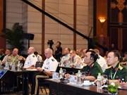 PAMS 42 : renforcement de la coopération dans l'aide humanitaire