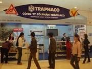 Ouverture du Salon de Médecine et de Pharmacie du Vietnam
