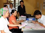 BM : 350 millions de dollars de crédit au Vietnam