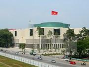 UIP-132: le vice-PM Nguyen Xuan Phuc plaide pour une sécurité absolue