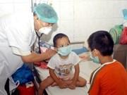 Le Vietnam recense 279 cas de grippe A (H1N1)