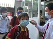 Vietnam : 1.275 cas de grippe A/H1N1 diagnostiqués
