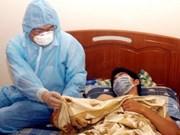 Le Vietnam recense 1.417 cas de grippe A/H1N1