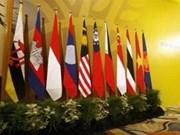 L'Asean met l'accent sur l'intégration économique