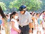 Vietnam: 56 nouveaux cas de grippe A/H1N1