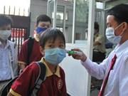 Le Vietnam recense 1.676 cas de grippe A/H1N1