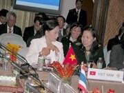 Asean: le Conseil de l'ASCC se réunit à Bangkok