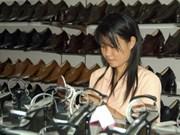 EuroCommerce soutient la chaussure du Vietnam