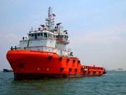 Contrat d'acquisition d'un navire de service pétrolier