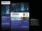 Les juristes d'Asie-Pacifique se réunissent à HCM-Ville