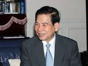 Nguyen Minh Triet attendu en Arabie Saoudite et au Maghreb
