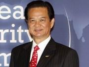 Nucléaire : Le PM souligne le rôle des organisations internationales