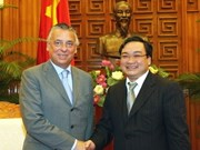 Les entreprises belges appelées à investir au Vietnam