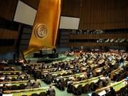 Le VN soutient la cohérence du système de l'ONU