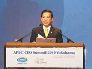 L'Asean pour la connexion de l'Asie-Pacifique