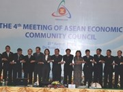 Une année de succès du Conseil de l'AEC