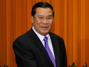Cambodge-Thaïlande : 60 ans de relations diplomatiques
