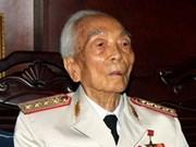 Le général Vo Nguyen Giap, au-delà des clichés