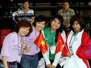 AUG15 : le Vietnam se classe 4e rang