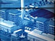 La centrale de Long Phu 1 signe un contrat EPC
