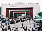 L'ACFTA dope le commerce à la frontière Vietnam-Chine