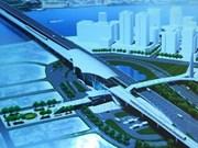 HCM-Ville : aide japonaise pour l'entretien des voies ferrées