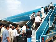 Vietnam Airlines : près de 688.000 vols en toute sécurité