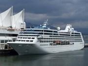 Saigontourist accueille 300 croisiéristes du Princess Daphne