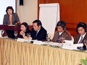 Coopération dans la lutte anti-drogue Vietnam-ONU