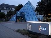Le VN, un marché important de Merck en Asie-Pacifique