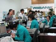 ABBank : adjudication de 600 mds de dongs d'obligations